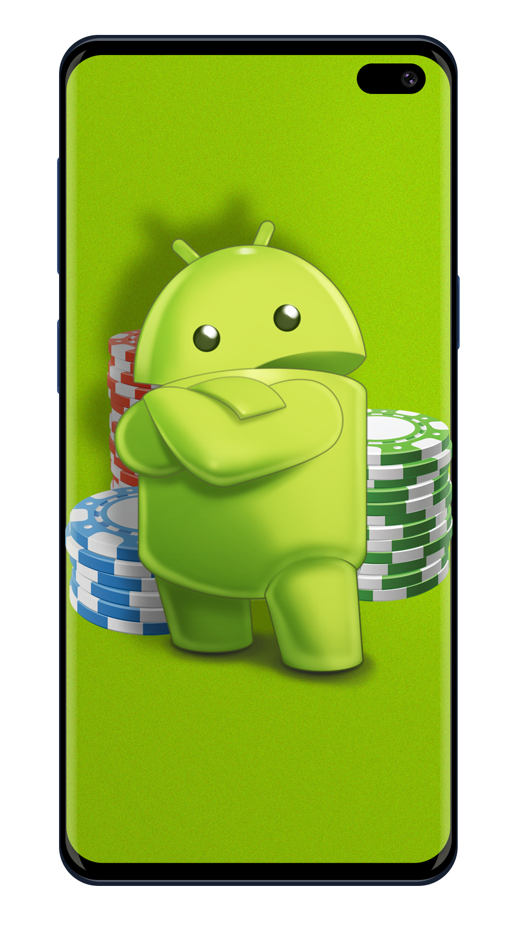 Покер-андроид