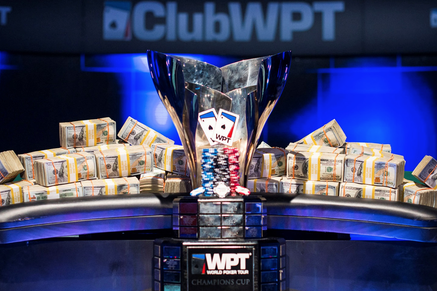 WPT Championship Cup